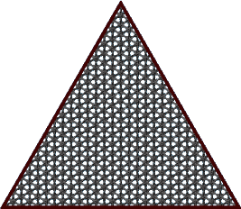OOO Rot. Sym. Triangle